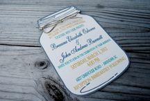 Wedding Ideas / by Jodi Rife