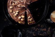 Chocolat / by Karen Chevallier