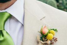 The Wedding / by Amy Hartman