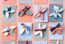 Holidays: Crafts, Ideas, & Stuff / Holidays: Crafts, Ideas & Stuff for all the holidays and Seasons.  / by Annelise Woodward