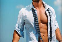 Hot Men / by tonikane