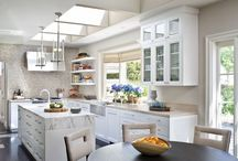 Dining Rooms / by Heather Sandberg
