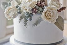 cake art love~ / by Patty Sweeney-Shevchik