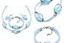 Jewelry / by lisa forgacs