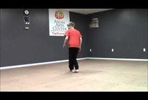 Martial Arts Inspiration / by Amy Hansen