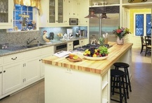 Kitchen  / Kitchens  / by MommyK8