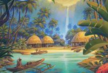 Samoa / by Grant Davis