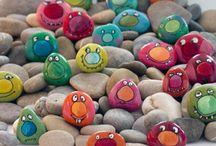 Rocks and Rolls / Any kinda rock! / by Joyce Hester
