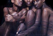 black beauty / by Christl Babcock