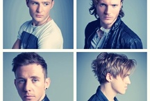 McFly/McBusted / by Eloise Fox