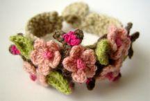 crochet / by Rebekah Meier