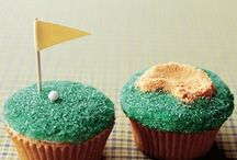 GOLF / by Maria Sestero