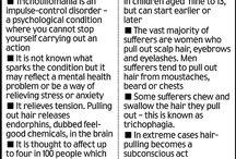 a closer look at trichotillomania an impulse control disorder