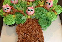Cake / by Nancy Villegas