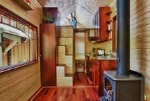Tiny House Ideas / by Nena Puppy