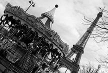 Paris / by Nicole Schauer