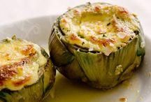vegetable recipes / by Gayelyn Ottosen