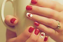 Nail Art / by Tiffany Baxter