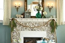 All Things Coastal / Coastal living ideas, coastal decor, coastal everything / by Sandy Harvey