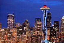 Weedle Wurld / Seattle / by Zenimue