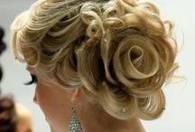 Hair+Beauty / by Kristin Gerhart