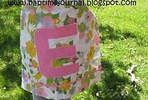 Sew / by Betsy (Eco-novice)