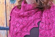 Knitting / by Kathy Rose