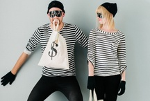 Fancy dress ideas / by Stephanie Wynne