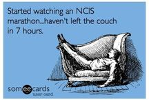 NCIS...aka The Love of My Life / For NCIS addicts like me. / by Rylee Bledsoe