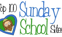 Sunday School Idea's / by Kelli McGhee