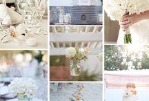 Wedding ideas / by Heather Conn