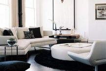 living room/den  / by Rochelle Stowell