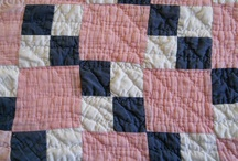 Quilting/Sewing / by Ashley Fulton-Heer