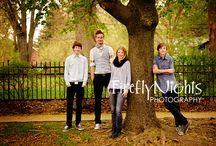 Family Photos / by Nikki Nowosielski