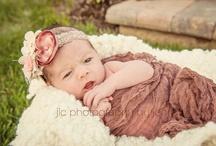 Baby stuff / by Vanessa Montes De Oca