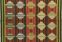 Log Cabins! / Love love love log cabin quilts! / by Bonnie K Hunter