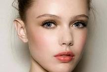 Beauty & Makeup / by Shanoko