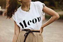 My style / by Amanda Pereira