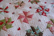 Quilts / by Bonnie Rivard