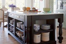 kitchen / by Mary Dillard