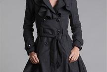 Fashion / by Kindra Clapp-Bisch