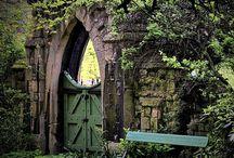 Garden • Gateways / by Ryan Wilson