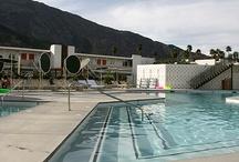 pools / by Sidonie Carpenter