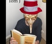 A few things I made / My music, videos etc / by Tom John