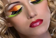 makeup / by Teresa Barnes