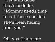 True Story!  / by Kirsten Brooks