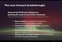 From Science to Impact / by AtmosNews : NCAR + UCAR Science
