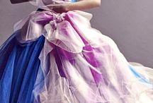 Fashion / by Josephine Leeman