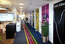 IBM Client Center Nordic, Copenhagen / by IBM Client Center