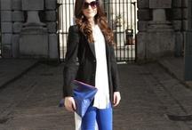 My Style / by Paola Hurtado
